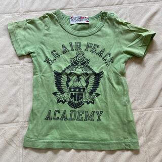 ヒステリックミニ(HYSTERIC MINI)のHYSTERIC Tシャツ(Tシャツ/カットソー(半袖/袖なし))