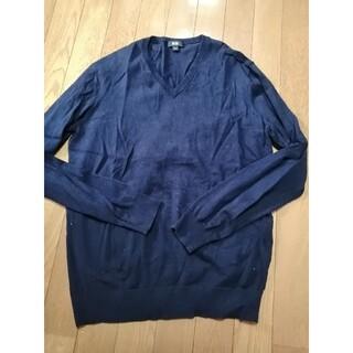 ユニクロ(UNIQLO)のセーター ニット(ニット/セーター)