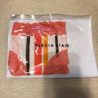 アリシアスタン(ALEXIA STAM)のalexiastam ショーツ(ショーツ)