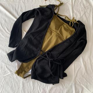 ロンハーマン(Ron Herman)のCorally swimコーラリースイム 水着ラッシュガード セット売り (水着)
