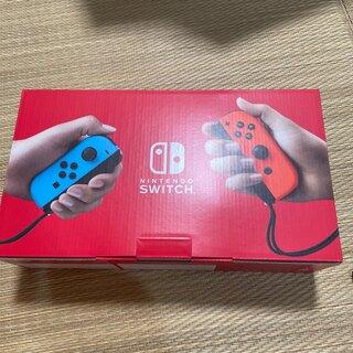 ニンテンドースイッチ(Nintendo Switch)のNintendo Switch Joy-Con ネオン(家庭用ゲーム機本体)