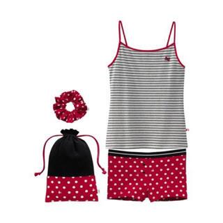 ディズニー(Disney)の新品 ユニクロ ディズニー コラボ セット(アンダーシャツ/防寒インナー)