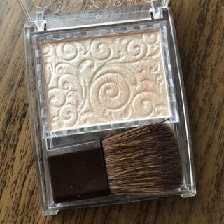CEZANNE(セザンヌ化粧品) - セザンヌパールグロウハイライト01