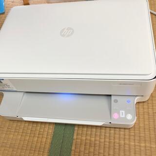 HP - 日本HP インクジェット複合機 A4カラー対応 ENVY 6020