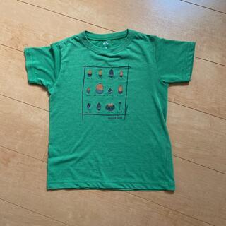 mont bell - 半袖Tシャツ モンベル 130センチ