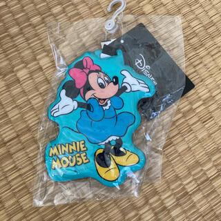 ディズニー(Disney)の新品未使用品☆ラゲッジタグ☆ミニーちゃん☆送料込み(その他)