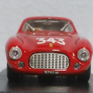 フェラーリ(Ferrari)のFerrari166MM  1/43スケールモデル(リユース)(ミニカー)