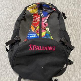 SPALDING - バスケットリュック