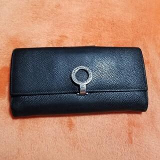 ブルガリ(BVLGARI)の【中古】ブルガリ 長財布(長財布)