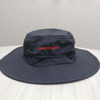 マムート(Mammut)のMAMMUT アドベンチャーハイヴェンハット(ハット)