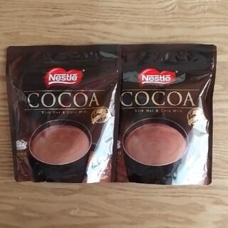 ネスレ(Nestle)のパスワード様専用 Nestlé ココア 4袋(その他)