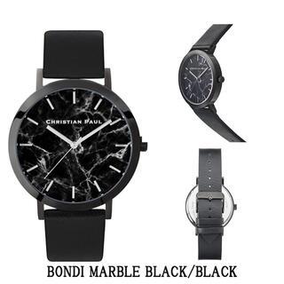 Daniel Wellington - クリスチャンポール 腕時計 メンズ