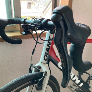 ジャイアント(Giant)のGIANTのロードバイク(自転車本体)