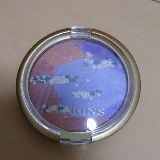 クラランス(CLARINS)のクラランス インプレッションアイシャドウ01(アイシャドウ)