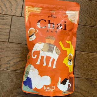 カルディ(KALDI)のKALDI チャイ ミルクティー(茶)