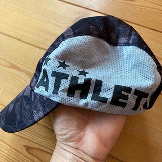 アスレタ(ATHLETA)の専用です!ATHLETA 帽子 サッカー 子供(その他)
