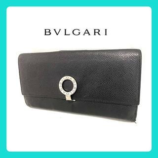 ブルガリ(BVLGARI)のBVLGARI 長財布(長財布)