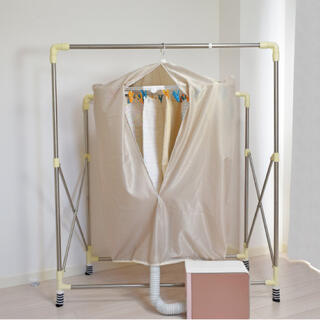 パナソニック(Panasonic)の【ぺんぎん様】ファイン FIN-782 [カラッと!衣類乾燥袋](衣類乾燥機)