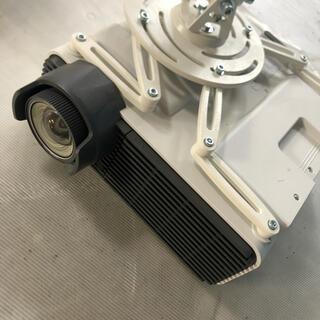 キヤノン(Canon)の【値下げ】キヤノン パワープロジェクター WUX450ST[プロジェクタ](プロジェクター)