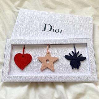 ディオール(Dior)のDior ノベルティ ストラップ(ノベルティグッズ)