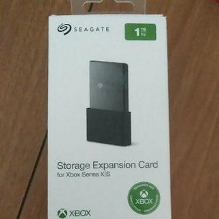 Xbox - xbox series X ストレージ