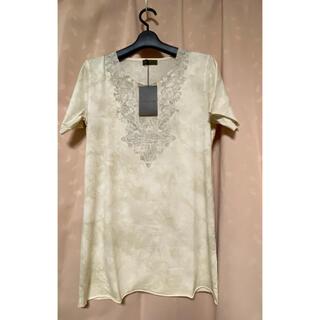 ゴア(goa)のgoa   半袖メンズ カットソー(Tシャツ/カットソー(半袖/袖なし))