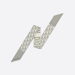 Dior - dior ミッツァスカーフ グレー