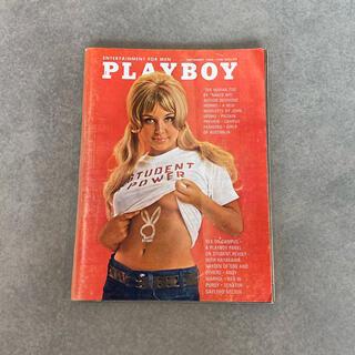 PLAYBOY - playboy 1969