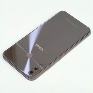 ASUS - SIMフリー ASUS ZenFone 5 (ZE620KL)