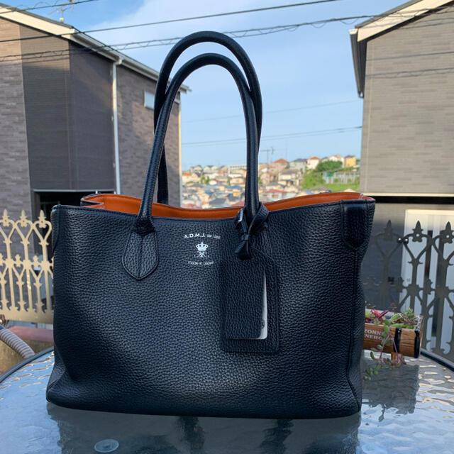 A.D.M.J.(エーディーエムジェイ)のADMJ トートバッグ レディースのバッグ(トートバッグ)の商品写真
