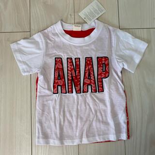 アナップキッズ(ANAP Kids)の新品タグ付き♡ANAPKIDS(Tシャツ/カットソー)