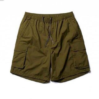 DAIWA - daiwa pier39Tech French Mil Field Shorts
