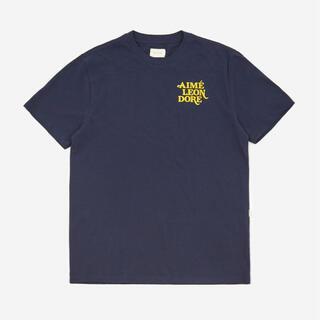 Mサイズ Aime Leon Dore 20SS Tee(Tシャツ/カットソー(半袖/袖なし))