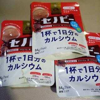 モリナガセイカ(森永製菓)の森永製菓 セノビー3袋です。(その他)