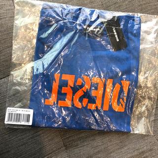 ディーゼル(DIESEL)のクーポン特価★ 新品 DIESEL Tシャツ 120(Tシャツ/カットソー)