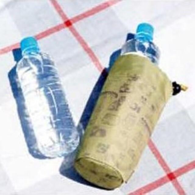 Lisa Larson(リサラーソン)のリサ・ラーソン 大容量保冷バッグ&ペットボトルホルダー インテリア/住まい/日用品のキッチン/食器(弁当用品)の商品写真