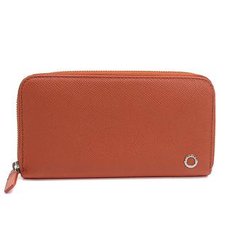 ブルガリ(BVLGARI)のブルガリ  長財布  ブルガリ ブルガリ   オレンジ(長財布)