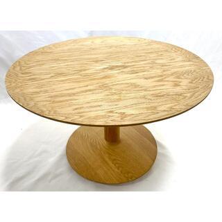 ☆良品 ローテーブル TIME&STYLE ロイヤルファミリー センターテーブル(ローテーブル)