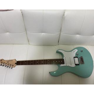 ヤマハ(ヤマハ)のエレキギターPAC112V(エレキギター)
