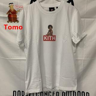 Kith  Biggie The Notorious B.I.G L(Tシャツ/カットソー(半袖/袖なし))