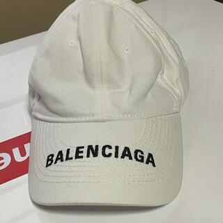 バレンシアガ(Balenciaga)のBALENCIAGA キャップ(キャップ)