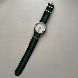 スヌーピー(SNOOPY)の最終値下げ スヌーピー 腕時計(腕時計)