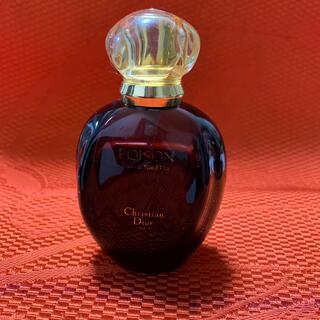 Christian Dior - CD POISON EAU TOILETTE 50ml