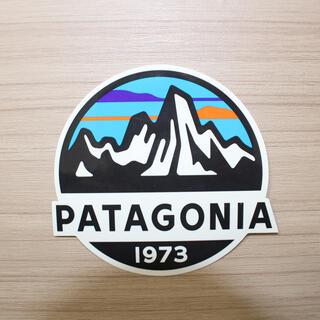 パタゴニア(patagonia)のパタゴニア ステッカー 山脈(その他)