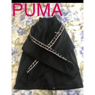プーマ(PUMA)のPUMA レディースジャージ上(その他)