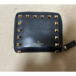 ヴァレンティノ(VALENTINO)の値下げ!! VALENTINO ヴァレンティノ 財布(財布)