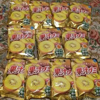 果汁グミ(菓子/デザート)