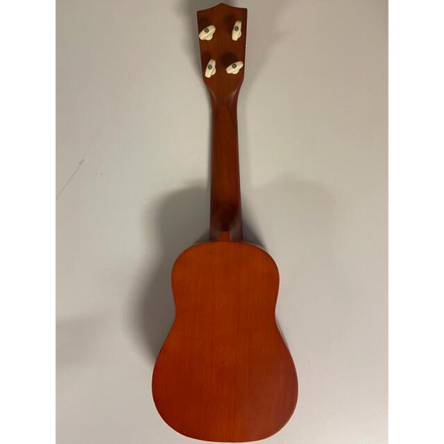 ウクレレ おもちゃ 楽器のウクレレ(その他)の商品写真
