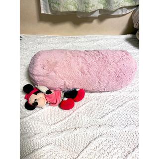 ディズニー(Disney)のディズニー ミニー 抱き枕(枕)