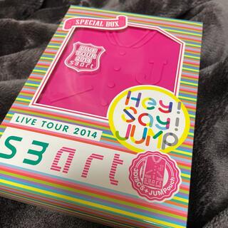 ヘイセイジャンプ(Hey! Say! JUMP)のHey!Say!JUMP LIVE TOUR 2014 smart(初回限定盤)(ミュージック)